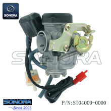 Carburateur GY6 50cc 4 temps
