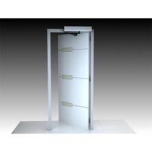 Sistema de control automático de la puerta