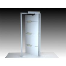 Automatic Door Control System