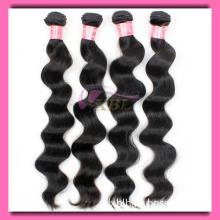 High Quality Human Hair 5A Virgin Indian Hair
