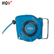 A18 Mountable auto retractable air hose reel heavy duty