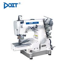 DT600-01CB DOIT brand high speed zylinder bett interlock nähmaschine preis für allgemeine plain nähen