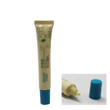 D19mm small aloe vera gel ointment packaging tube
