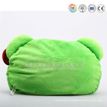 stuffed pillow filling with polyester fiber/bean filled pillows