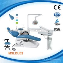 (MSLDU06A) führte zahnärztliche Stuhl Licht / zahnärztliche Stuhlhersteller China