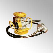 Gasoline Engine Dirty Water Trash Pump Construction Machinery (WP30V)