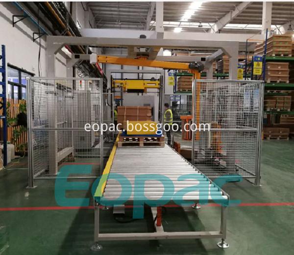 V-Slat Conveyor