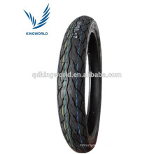 80/90-17 motorcycle tire for rough terrain