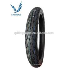 pneu de moto 80/90-17 para acidentados