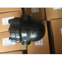 Screw End Ball Float Steam Trap FT14