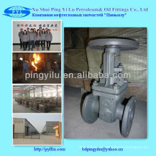 Q235/ST20 gost valve purchase in China