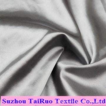 Tafetán de poliéster Diamond190t para la tela de lino de la ropa