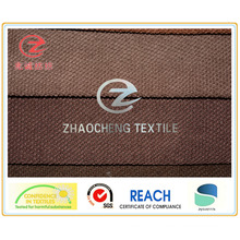 11W N/P Bonded Corduroy Fabric for Sofa Use (ZCCF051)