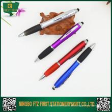2 in 1 Plastik Einfacher Noten-Stift
