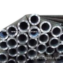 High Pressure Steel Pipe (20#, 10#, 45#, 35#, Q345, 16Mn, 42CrMo)