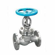 J41H/Y-16C carbon steel handwheel globe valves