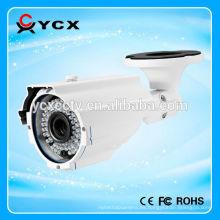 Cámara 1080P CVI 1920 * 1080 @ 50fps, visión nocturna de los 60m, nuevo diseño, sistema de la cámara del CCTV