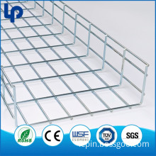 China Powder Coating CM50-50-3000 electric Galvanized steel cable trunking