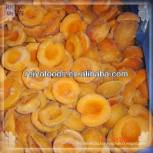 Frozen apricots for sale 10kg/ctn