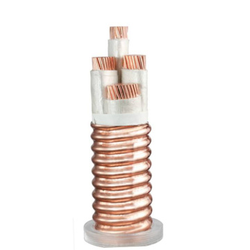 Mineral+Cable+Wire+Copper+Conductor+for+Tunnels