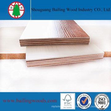 De Buena Calidad madera contrachapada comercial del fabricante