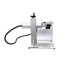 Tecnología de máquina de marcado láser de fibra