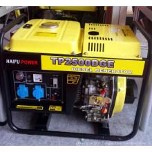 Générateur diesel portable 2kw / 2kVA
