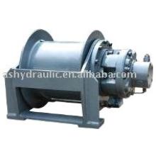Treuil hydraulique ASSJ
