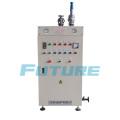 Мобильный электрический бойлер для центрального отопления