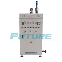 Автоматический паровой котел для отопления помещений