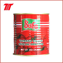 Buy Safa Brand Tomato Paste with Double Concentration