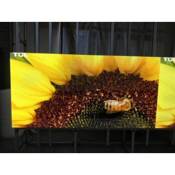 P1.6 Display a LED a passo fine per pixel piccoli