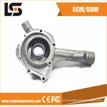 Fabricado en China Piezas de motor de motocicleta de fundición a presión de aluminio