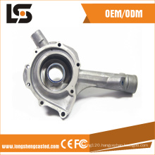 Made in China Aluminum Die Casting Motorcycle Engine Parts