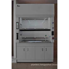 Chemical Resistance Stainless Steel Laboratory Fume Hood