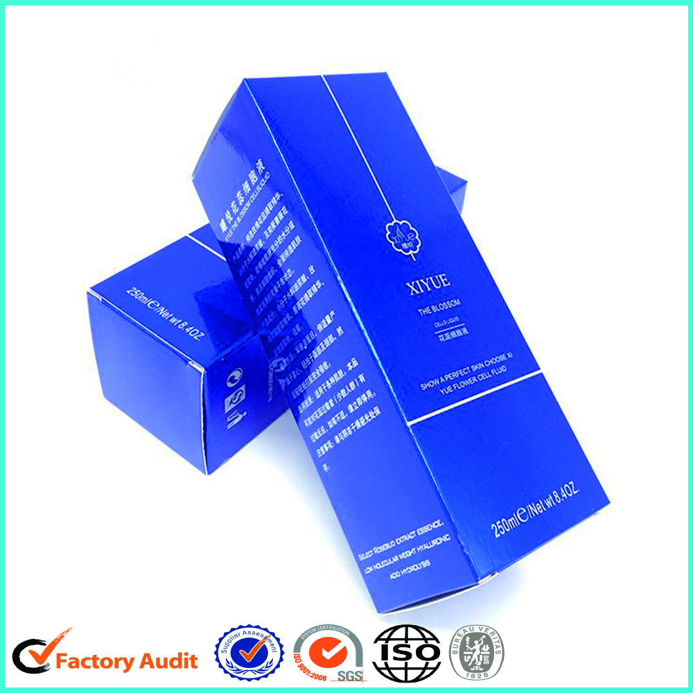 Skincare Package Box Zenghui Paper Package Co 5