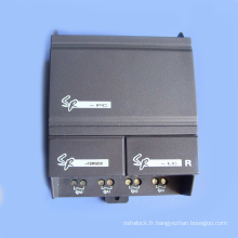 Contrôleur de PLC de Sr-12mgdc de série de Yumo Sr