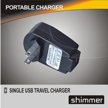 Arc Travel Charger