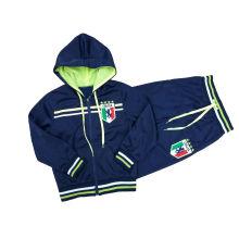 O menino Soprts veste Hoodies populares do menino da roupa das crianças da forma
