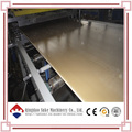 WPC Crust Foam Board Making Extrusion Machine with Ce and ISO
