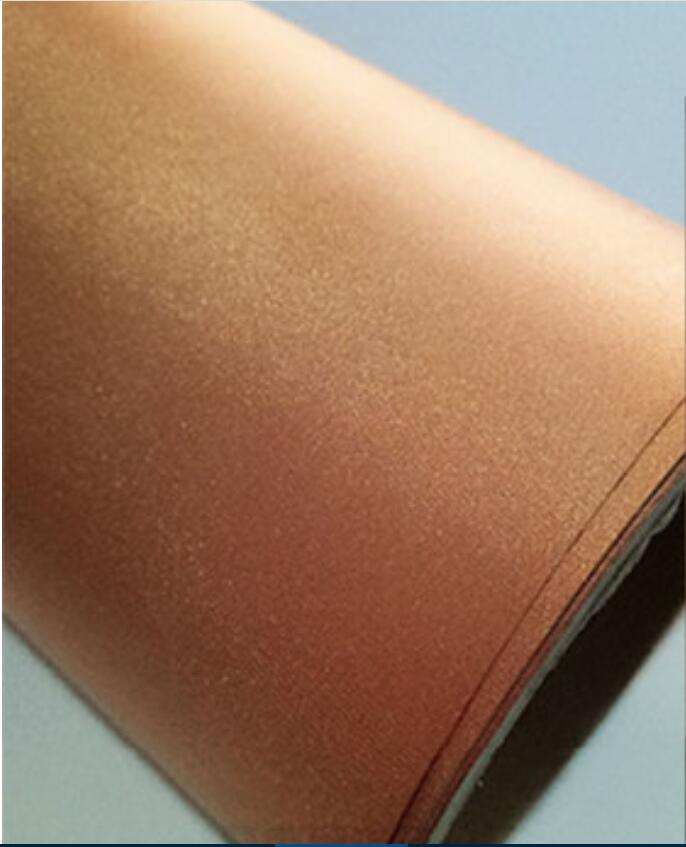 RFID COPPER FABRIC