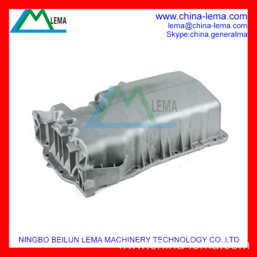 ALuminum Gasoline Engine Box Die-Casting