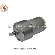 High RPM Motor for Laser Printer