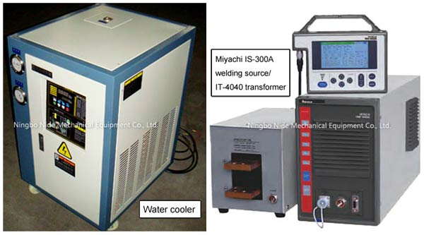 High-precision-Commutator-spot-welding-hotstaking-Machine92