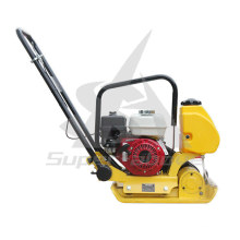 Construction Machinery Tamping Ground Machine with Good Price