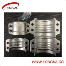 Wenzhou Aluminum DIN2817 Safety Clamp