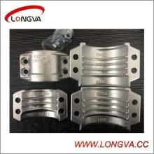 Abrazadera de seguridad de aluminio Wenzhou DIN2817