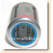 KH3050 Bouchon à billes de 30 mm, roulements à mouvement linéaire 30x40x50