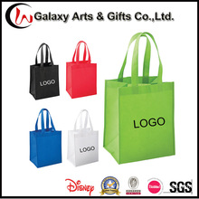 Hot Selling Recyclable Non Woven Shopping Tote Eco-Friendly Bag