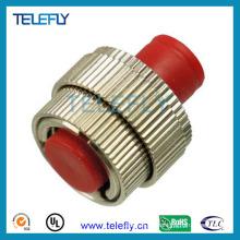 FC / Upc atenuador de fibra óptica variable